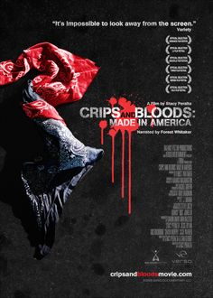 This documentary is very good and in detail it shows viewers a first-person look at the notorious Crips and Bloods, this film examines the conditions that have lead to decades of devastating  violence between the two largest African American gangs