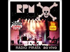dvd rpm radio pirata ao vivo