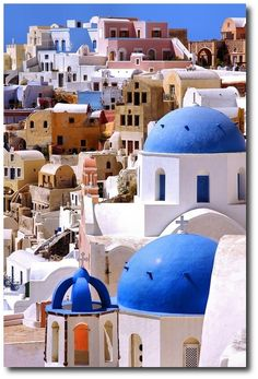 greece. | Travel to beautiful places