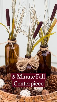 Fall Home Decor, Autumn Home, Diy Home Crafts, Fall Crafts, Fall Vignettes, Healty Dinner, Autumn Activities For Kids, Autumn Decorating, Decorating Ideas