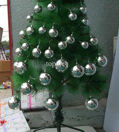 New Colorful Christmas Balls Design for Christmas Tree Christmas Decorations