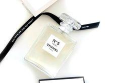 FOR THE BEAUTY || Chanel - The 'New' No 5 L'Eau || NOVELA BRIDE...where the modern romantics play & plan the most stylish weddings... www.novelabride.com @novelabride #jointheclique