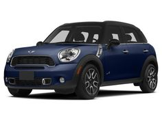 NEW 2015 #MINI #COOPER #COUNTRYMAN. Stock Number: M2728