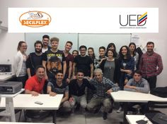 Secilflex fonda il suo futuro sul suo passato: la nostra storia, i nostri 40 anni di esperienza nel mondo del sano dormire, i nostri successi. Ma siamo anche attenti alle evoluzioni del futuro, alle nuove tecnologie e soprattutto a cosa possono esprimere le nuove generazioni. Ecco la ratio della partnership con   l'Università Europea del Design di Pescara.