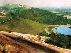 British Camp Reservoir - 1993