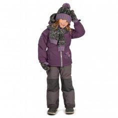 Habit de neige deux pièces Nature magique Winter Jackets, Winter Coats, Bomber Jacket, Mini, Nature, Fashion, Two Pieces, Computer Mouse, Snow