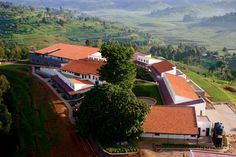 """How a Rwandan Hospital Became the Symbol of Public-Interest Design"" Travel Around The World, Around The Worlds, School Architecture, Thought Provoking, Case Study, Dream Big, Perspective, The Neighbourhood, Public"