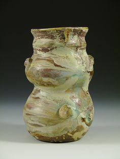 Celestial Vase Front View
