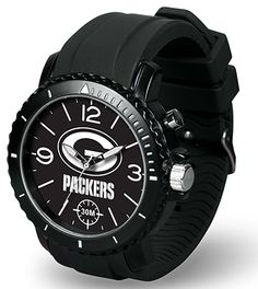 Green Bay Packers Ghost Watch