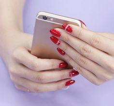 Instagram Post By Popsugar Beauty Sep 8 2017 At 7 41pm Utc Work Ropriate Nailshow