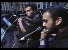 ▶ Titãs - Os cegos do castelo (1997) - YouTube