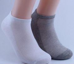 ankle socks small net  casual Polyester cotton elastic short ship Breathable for summer spring men man male boy