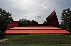 Serpentine Gallery Pavilion 2010, Designed by Jean Nouvel © Ateliers Jean Nouvel, Photograph: Philippe Ruault