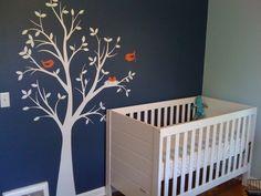 cute bird tree!