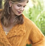 Craft Tutorials, Videos,  Workshops & Lessons  Where is this sweater on the site?