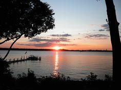 Potomac river DC