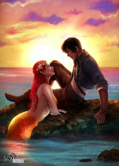 I love all fantasy and mythical stuff, but my favorite ones are mermaids.So this is a collection of mermaid images I've been picking all over the internet. Mermaid Artwork, Mermaid Drawings, Fantasy Mermaids, Mermaids And Mermen, Dark Fantasy Art, Fantasy Artwork, Magical Creatures, Fantasy Creatures, Book Characters