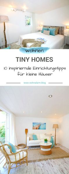 Charmant Ein Tiny House Zeigt Größe   10 Clevere Tipps Für Kleine Räume