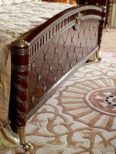 Italian Furniture - Italian Bedroom Furniture Sets Armoire Dresser