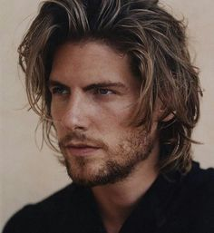 Top 32 long length hairstyles for men mens hair all about hairstyles curly hairstyles haircuts for men the best long hairstyles for men 202025 New. New Long Hairstyles, Haircuts For Long Hair, Cool Haircuts, Hairstyles Haircuts, Haircuts For Men, Mens Longer Hairstyles, Haircut Long, Stylish Hairstyles, Funky Hairstyles