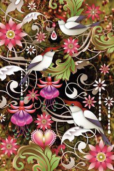 Poolga - The Weeds - Catalina Estrada