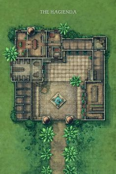 Afternoon Maps is a place to find my Pen and Paper (DnD and more) RPG Battlemaps and assets Rpg Wallpaper, Flying Monsters, Building Map, Building Ideas, Rpg Map, Dungeon Maps, Fantasy Map, Fantasy Places, Tabletop Rpg