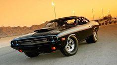my dream car, Dodge challenger♡