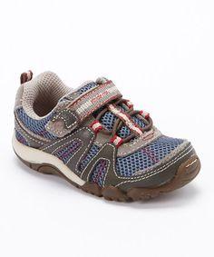 Another great find on #zulily! Cinder Palmer Leather Sneaker #zulilyfinds