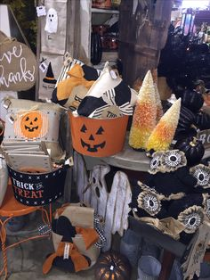 The Rusty Chandelier Frisco Mercantile #therustychandelier #friscomercantile #halloween