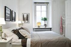 Sovrum - Linnéstaden   Hemnet Inspiration