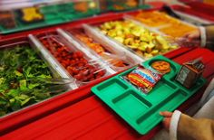 Who Owns Your Kid's Lunch? A Closer Look at the National School Lunch Program