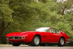 1970 Maserati Ghibli Coupe Maintenance/restoration of old/vintage vehicles: the material for new cogs/casters/gears/pads could be cast polyamide which I (Cast polyamide) can produce. My contact: tatjana.alic@windowslive.com