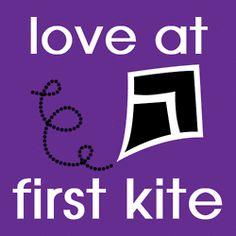 Theta kite