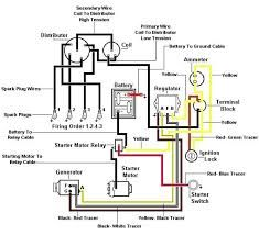 ford 600 tractor wiring diagram yahoo image search results rh pinterest com Ford 5000 Diesel Tractor Wiring Diagram Ford Tractor Generator Wiring Diagram