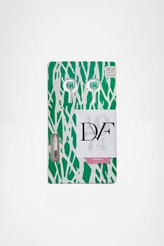 DVF Earbuds #MothersDay gift ideas