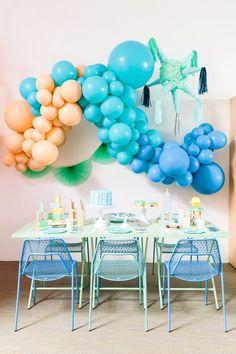 13th Birthday Parties, Birthday Party Themes, 2nd Birthday, Birthday Desert, Llama Birthday, Birthday For Him, Rainbow Birthday, Birthday Ideas, Tea Party Bridal Shower