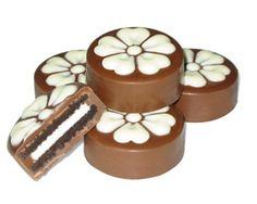 Chocolate Covered Oreos Tutorial: Chocolate Covered Oreos