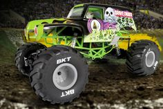 Axial Introduces SMT10 Grave Digger [VIDEO]