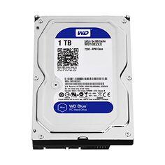 Western Digital WD10EZEX Blue 1TB interne Festplatte  (8,9 cm (3,5 Zoll), SATA 6Gb/s, 64 MB Cache) Western Digital http://www.amazon.de/dp/B0088PUEPK/ref=cm_sw_r_pi_dp_1CtDwb1A7G3K3 |   ⍢  https://de.pinterest.com/creativeclub/wishlist/