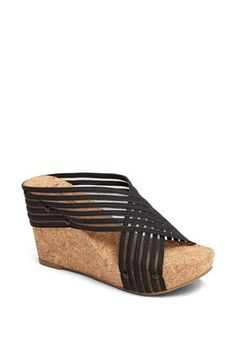 Lucky Brand 'Miller 2' Sandal available at #Nordstrom