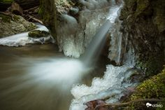 Jégvarázs - I.rész Waterfall, Nature, Outdoor, Beauty, Outdoors, Naturaleza, Waterfalls, Outdoor Games, Nature Illustration