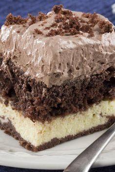 13 Desserts, Sugar Free Desserts, Sugar Free Recipes, Healthy Desserts, Delicious Desserts, Sugar Free Cakes, Healthy Appetizers, Healthy Treats, Diabetic Friendly Desserts