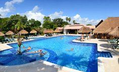 Riviera Maya (Mexique) / Riu Lupita 4* Départ de Montréal le: 10 et 12 sept. 2016 - Pour : 7 jours Prix: à partir de 814$ (par pers.)(taxes incl.)(tout incl.) http://www.voyagesdestination.com/hotel_fr_483_riu-lupita-riviera-maya.html