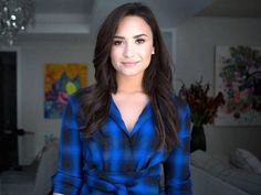 Demi for Be Vocal