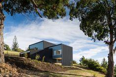 Ruby Bay House / Parsonson Architects