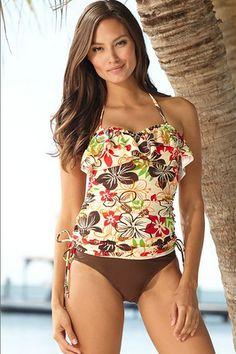 4c79eb7f3a Modest Clothing   Modest Swimwear  Hapari - Modest Swimwear- FREE Shipping!  Womens Tankini