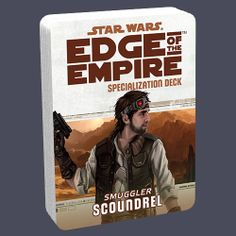 Star Wars: Scoundrel Specialization POD   Book cover and interior art for Star Wars RPG - Roleplaying Game, Role Playing Game, Living Card Game, LCG, d20, d6, Open Game License, OGL, Fantasy Flight Games, FFG, Fantasy Flight Publishing Inc.   Create your own roleplaying game books w/ RPG Bard: www.rpgbard.com   Not Trusty Sword art: click artwork for source