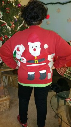 Health And Nutrition, Christmas Sweaters, Arts And Crafts, Fashion, Fashion Styles, Art And Craft, Fashion Illustrations, Crafts, Trendy Fashion