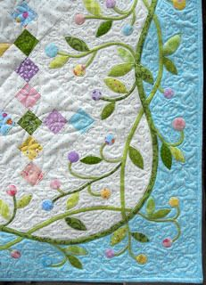 Selvage Blog: Happy Easter! Four Beautiful Quilts http://selvageblog.blogspot.com/2013/03/happy-easter-four-beautiful-quilts.html