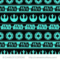 I kinda want a skirt made out of this. Is that wrong? -- Camelot Cottons :: Our new Star Wars fabric line is out!:)